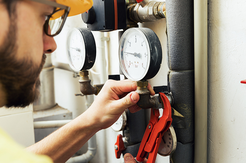 Average Cost Of Boiler Service in Milton Keynes Buckinghamshire