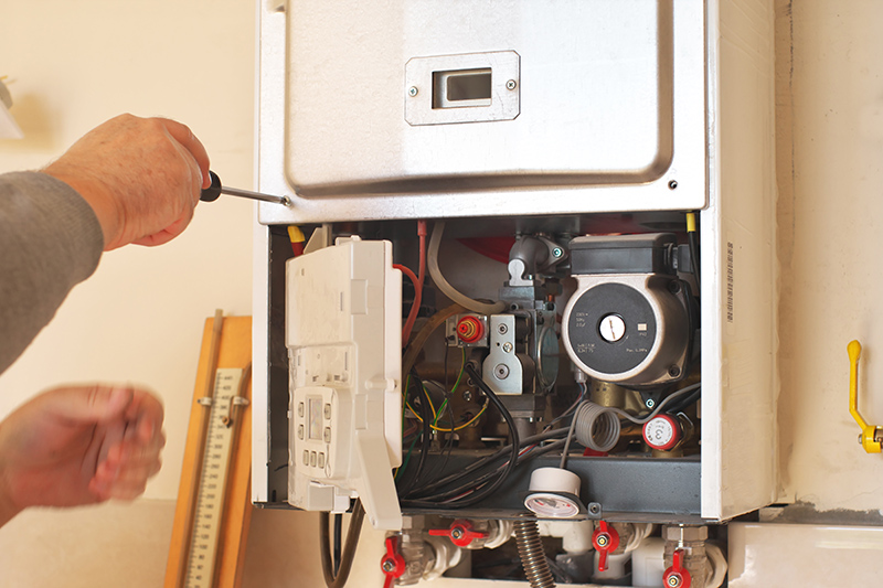 Boiler Cover And Service in Milton Keynes Buckinghamshire